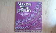 Making Wire Jewelry Minerals Rock Gem Book