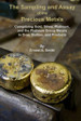 The Sampling and Assay of the Precious Metals Gold Silver Platinum