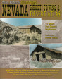 Nevada Ghost Towns & Desert Atlas Mining Treasure book Hardcover