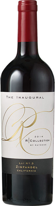The Inaugural R Collection by Raymond Vineyards Zinfandel 2014