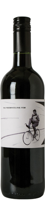 The Freewheeling Few Barossa Valley Merlot 2015