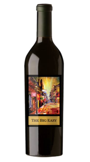Fess Parker The Big Easy 2010