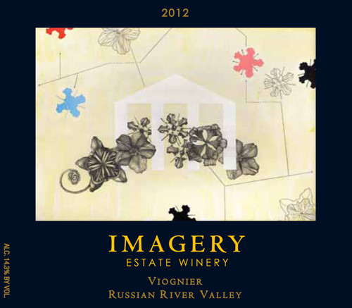 Imagery Viognier 2012