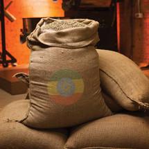 Fairtrade - Ethiopian Sidamo Oromia Organic