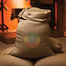 Fairtrade - Ethiopian Yirgacheffe Organic