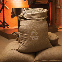 Fairtrade - Wagonga Organic Blend