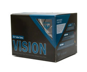 "Vision Tube & Grip Sets - 1"" Premium Disposable Grips - Box of 25"