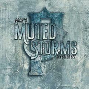 WORLD FAMOUS POCH MUTED STORMS SET