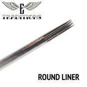 Electrum Traditions Needle - Round Liners