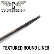 Electrum Traditions Needle - Textured Round Liners