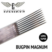 Electrum Traditions Needle - Bugpin Magnum - Tattoo Needles