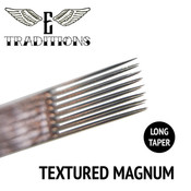 Electrum Traditions Needle - Textured Magnum