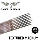 Textured Tattoo Needles
