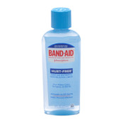 Band-Aid Hurt-Free Antiseptic Wash, 6 fl oz