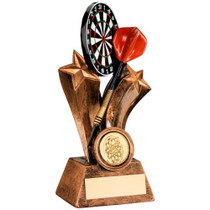 DARTBOARD AND DART AWARD