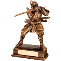 SAMURAI MARTIAL ARTS AWARD