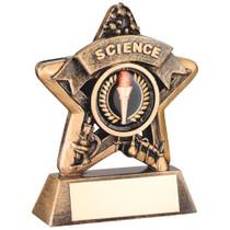 SCIENCE SCHOOL AWARD