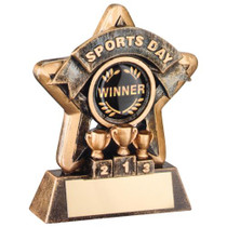 SCHOOL SPORTS DAY AWARD