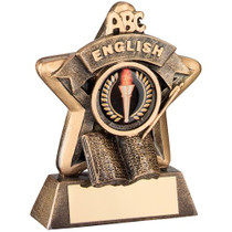 SCHOOL ENGLISH AWARD