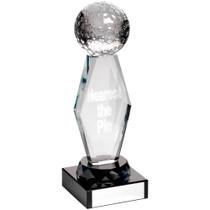 Glass Nearest the Pin Golf Award