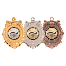 Triumph 65mm Medals cheap budget prices, available at 1st Place for Trophies, Halesowen