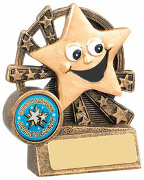 SMILEY STAR AWARD