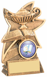 LAMP OF KNOWLEDGE AWARD