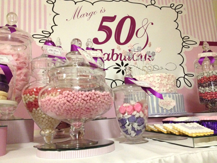 Fabulous Birthday Party Little Dance All Things Jpg 430x323 Female 50th Ideas