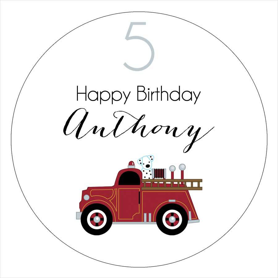 personalised-edible-image-fire-truck-theme.jpg