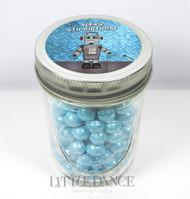 Custom & personalised mason jar birthday party favours - buy online Australia  - Robot theme