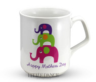 Mothers Day Personalised Coffee Mugs