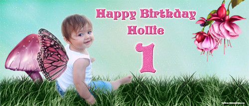 cheap-personalised-party-banners-online-fairy-party-design