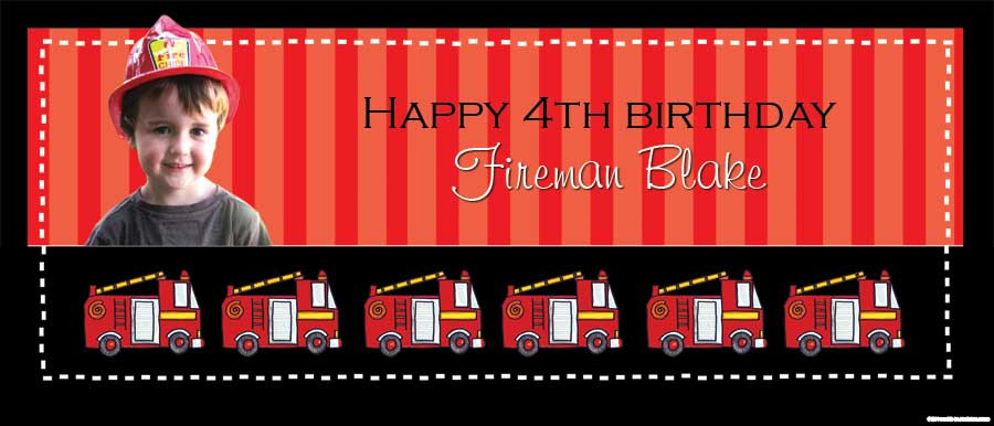 cheap-personalised-party-banners-online-fireman-fire-engine-party-ba