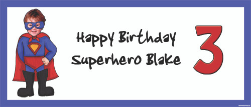 cheap-personalised-party-banners-online-superhero-party-banner-desig