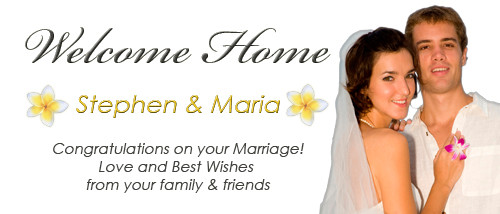 cheap-personalised-party-banners-online-welcome-home-design