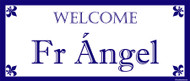 Welcome Home Party Banners custom printed in Australia