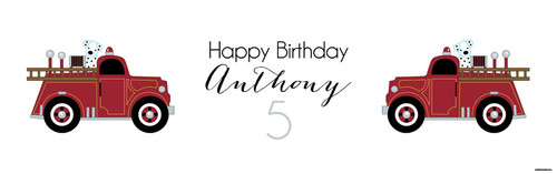 custom-themed-birthday-party-banners-for-kids-vintage-fire-engine