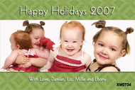 Sibling photo Christmas Cards for sale online