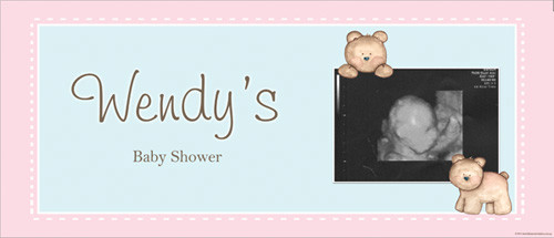 personalised-baby-bear-themed-baby-shower-banner