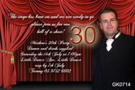 Formal Event Invitations