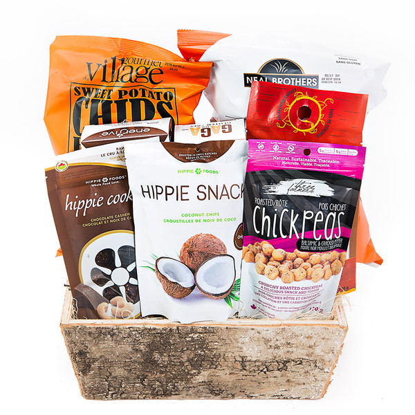 Gluten free gift baskets keeping up with the food trends we bring you the no gluten gift basket negle Gallery