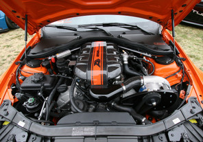 E9x M3 VT2-650 Intercooled Supercharger System