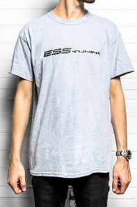 ESS Tuning T-Shirt (Grey)