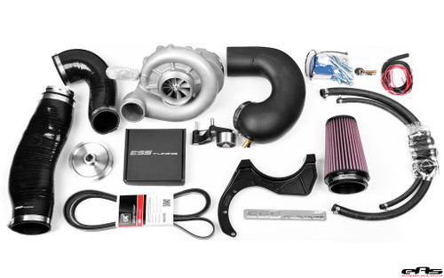 Twin Turbo Kit Image 1 Ess N52 Vt1 Supercharger System Gen 2 Tuning
