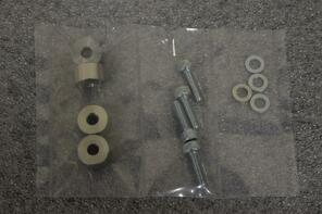 M54TS fuel rail spacer kit
