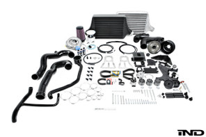 Gen.5 Camaro SS Intercooled Supercharger (Tuner Kit)