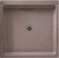 Swanstone Ss 3636 Single Threshold Shower Floor 36 Quot X 36