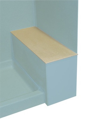 Swanstone Sb 1248 Shower Bench Seat Top Aggregate Color