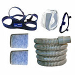 cpap machine supplies