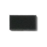Philips Respironics Pollen (foam) filter, reusable (2 per pack)
